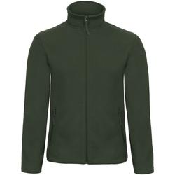 Vêtements Homme Polaires B And C ID 501 Vert forêt
