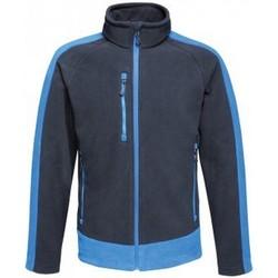 Vêtements Homme Polaires Regatta RG423 Bleu marine / bleu roi