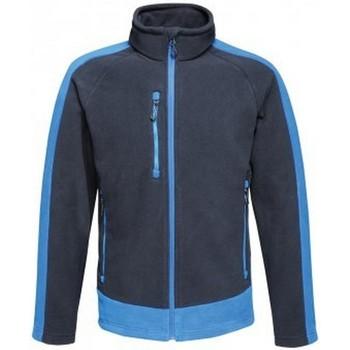 Vêtements Homme Polaires Regatta Contrast Bleu marine / bleu roi