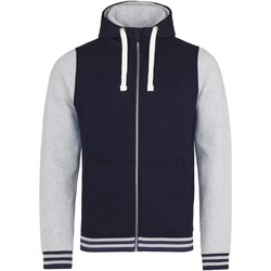 Vêtements Homme Sweats Awdis Urban Bleu marine/Gris