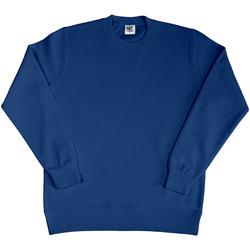 Vêtements Femme Sweats Sg SG20F Bleu marine