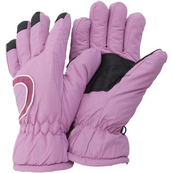 Accessoires textile Femme Gants Floso Ski Bébé rose
