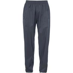 Vêtements Pantalons de survêtement Trespass Qikpac Gris