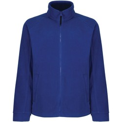 Vêtements Homme Polaires Regatta TRF532 Bleu marine foncé