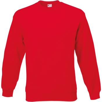 Vêtements Homme Sweats Universal Textiles Jersey Rouge