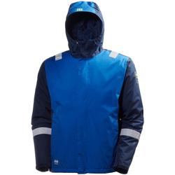 Vêtements Homme Coupes vent Helly Hansen Aker Bleu / bleu nuit