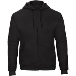 Vêtements Sweats B And C ID.205 Noir
