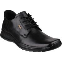 Chaussures Homme Derbies Cotswold Dudley Noir