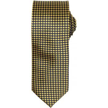 Vêtements Homme Cravates et accessoires Premier Puppy Or