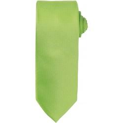 Vêtements Homme Cravates et accessoires Premier Waffle Vert citron
