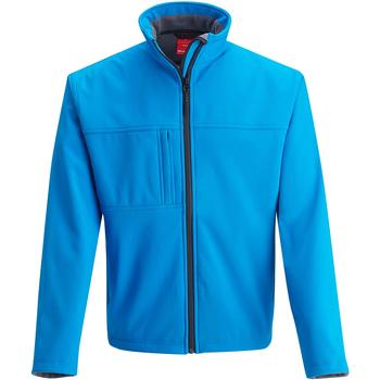 Vêtements Homme Coupes vent Result R121M Bleu azur