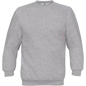 Vêtements Homme Sweats B And C Modern Gris