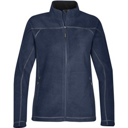 Vêtements Femme Polaires Stormtech Reactor Bleu marine