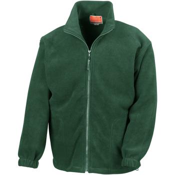 Vêtements Homme Polaires Result R36X Vert forêt