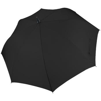 Accessoires textile Parapluies Kimood KI006 Noir
