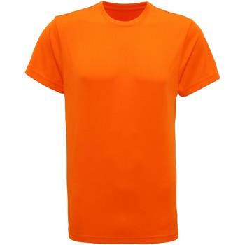 Vêtements Homme T-shirts manches courtes Tridri TR010 Orange