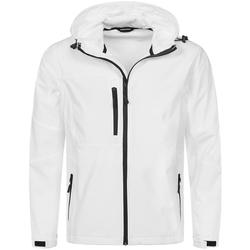 Vêtements Homme Coupes vent Stedman Active Active Blanc