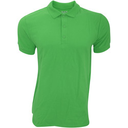 Vêtements Homme Polos manches courtes Gildan Premium Vert