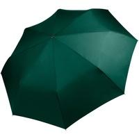 Accessoires textile Parapluies Kimood Foldable Vert bouteille