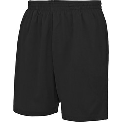 Vêtements Enfant Shorts / Bermudas Awdis Just Cool Noir