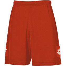 Vêtements Homme Shorts / Bermudas Lotto LT009 Rouge flamme