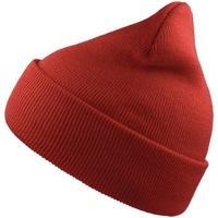 Accessoires textile Bonnets Atlantis  Rouge clair