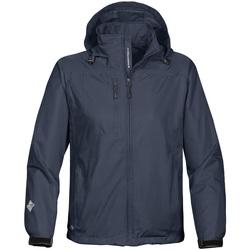 Vêtements Homme Coupes vent Stormtech Stratus Bleu marine