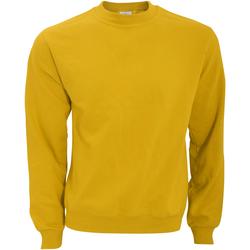 Vêtements Homme Sweats B And C WUI20 Jaune