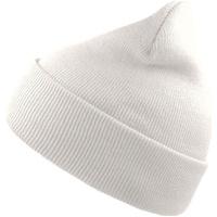Accessoires textile Bonnets Atlantis  Blanc