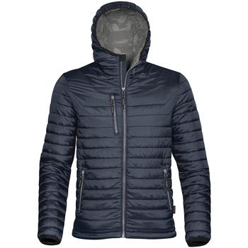 Vêtements Homme Doudounes Stormtech Gravity Bleu marine/Gris