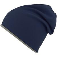 Accessoires textile Bonnets Atlantis  Bleu marine / gris