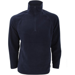 Vêtements Homme Polaires Result Micron Bleu marine