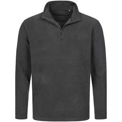 Vêtements Homme Polaires Stedman Active Gris