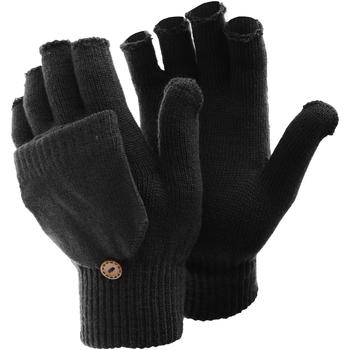 Accessoires textile Femme Gants Floso  Noir