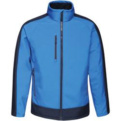Vêtements Homme Polaires Regatta RG661 Bleu roi / bleu marine