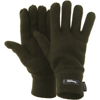 Accessoires textile Homme Gants Floso Knitted Olive