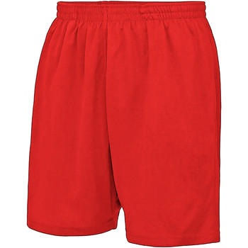 Vêtements Enfant Shorts / Bermudas Awdis Just Cool Rouge feu
