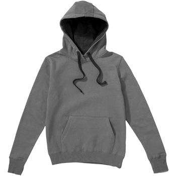 Vêtements Homme Sweats Sg Contrast Gris/Noir