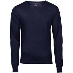 Vêtements Homme Pulls Tee Jays TJ6001 Bleu marine