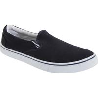Chaussures Homme Slip ons Dek Gusset Bleu marine