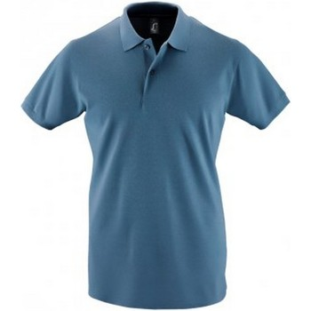 Polo-Hemd Lee Cooper Cotton Pique Polo Shirt