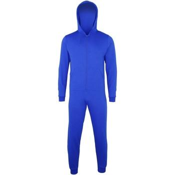 Vêtements Enfant Combinaisons / Salopettes Colortone CC01J Bleu roi