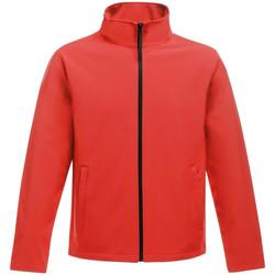 Vêtements Homme Polaires Regatta RG627 Rouge/noir
