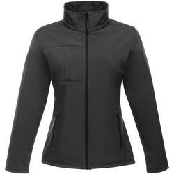 Vêtements Femme Vestes Regatta  Gris/Noir