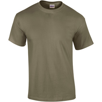 Vêtements Homme T-shirts manches courtes Gildan Ultra Prairie