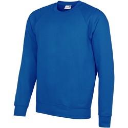 Vêtements Homme Sweats Awdis Academy Bleu roi