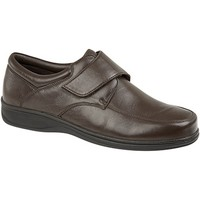 Chaussures Homme Derbies Roamers Casual Marron