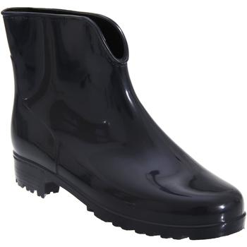 Chaussures Femme Bottes de pluie Stormwells  Bleu marine