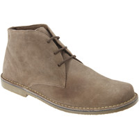 Chaussures Homme Boots Roamers Desert Sable