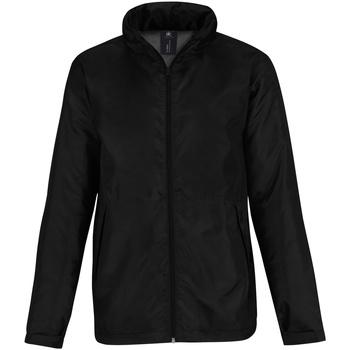 Vêtements Homme Coupes vent B And C Active Noir